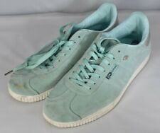 Womens BK British Knights   Mint Green Trainer Shoes Sneakers (Size 40 / UK 6.5)