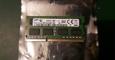 GENUINE SAMSUNG 8GB DDR3  2Rx8 PC3L 12800S RAM Memory stick