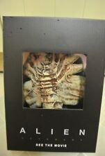 ALIEN Face Hugger Replica. Boxed. Brand New.