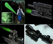 Long distance ND3x30 Green Laser Designator Night Vision Flashlight Torch