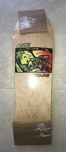 G&S Neil Blender Driver Reissue NOS Skateboard Deck Billy Ruff Hosoi Gonz
