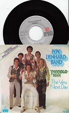 """Pepe Lienhard Band - Piccolo-Man / The Very Next Day, 7"""" Single # 11615 AT"""