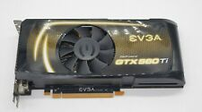 EVGA NVIDIA GeForce GTX560 Ti 1 GB GDDR5 SDRAM Graphics Card 01G-P3-1561-B6