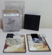 FREEBOOTER'S FATE 2009 GOBLIN PIRATES GEEZER & VELERO MINIATURES UNUSED IN PACK
