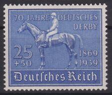 === DR Drittes Reich Mi. 698 **, Kat. 80€ ===