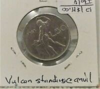 Italy Kingdom and Republic, 3 coin lot IT0G