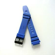 92731d190ced Reloj De Pulsera Original Genuino Casio Banda Azul Correa de Repuesto para  F-108WH-2A