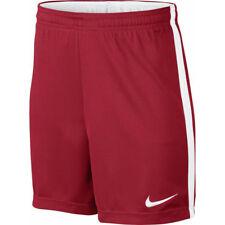 (tg. Xxl) Nike M NK Dry Acdmy K Pantaloncini Uomo Rosso (university rete /