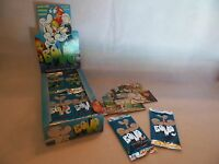 A case of 1994 Bone Comic Collector Trading Cards Unopened Box Comic 12 boxes