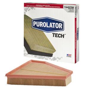 Air Filter Purolator TA45796