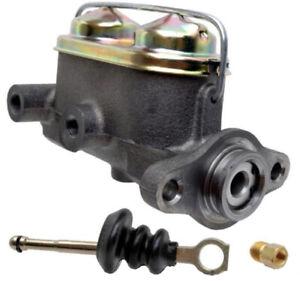 Brake Master Cylinder With Reservoir For Ford & Mercury Manual Brakes