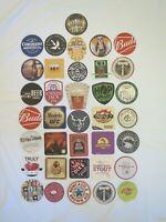 LONERIDER BREWING Shotgun Betty Raleigh Text STICKER decal craft beer brewery