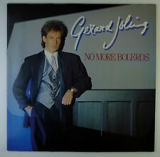 "12"" LP - Gerard Joling - No More Boleros - k6136 - washed & cleaned"