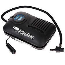 250PSI Car Tyre And Beach Items Digital Air Compressor