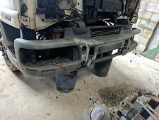FRONT BUMPER REMOVED FROM 54 REG IVECO EUROCARGO 75-E-170