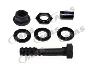 Alignment Cam Bolt Kit Front/Rear-Lower MAS AK91030
