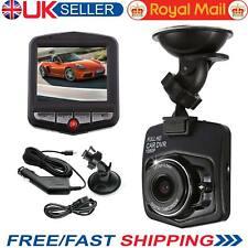 720P 2.4″ Car DVR Camera Dash Black Cam Night Vision G sensor Video Recorder