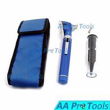 Mini Otoscope, Fiber Optic Home Ear Examination, Earache,Ear Canal,Ear Wax,Torch