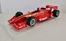 1999 ACTION JUAN PABLO MONTOYA signed Target Honda Reynard CART 1/18 Diecast