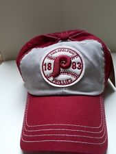 Original Philadelphia Phillies Baseball Cap Mütze unisex neu