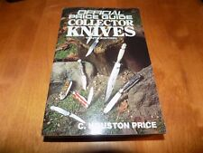 THE OFFICIAL PRICE GUIDE COLLECTOR KNIVES TENTH ED Knife Blade Collector G Book