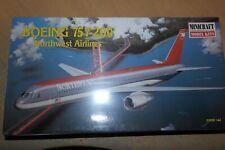 MINICRAFT 1:144 BOEING 757-200   NORTHWEST AIRLINES    14467