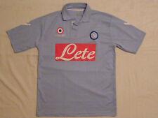 Macron SSC Napoli Shirt Only Memorabilia Football Shirts (Italian ... 02a4e633a7ea