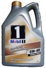 Nuevo 1x móvil 1 153678 mobil 1 aceite FS 0w-40, 5 litros (EUR 15,99/L)