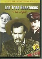 DVD - Los Tres Huastecos DVD NEW Pedro Infante BRAND NEW