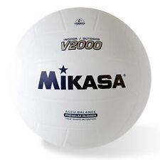Mikasa Sports Varsity Series Indoor/Outdoor V2000 Volleyball Size 5