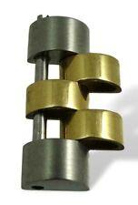 1 Rolex Jubilee 18K & Steel 16233 16234 Datejust Watch Band Bracelet Links