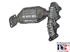 DEC Catalytic Converters MIT92490 Exhaust Manifold And Converter Assembly