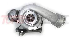 Turbolader VW Transporter T5 Pritsche 2,5 Liter TDI 96 kW 130 PS Motor BNZ