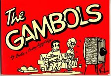 Cartoon Annual - THE GAMBOLS N0 29  1980
