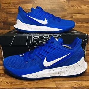 Nike Kyrie Low 2 TB Promo (Men's Size 11) Basketball Sneaker Blue Court Shoe