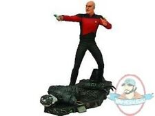 Star Trek Select Jean-Luc Picard Action Figure by Diamond Select