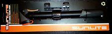 Sunlite Air-Surge Frame Pump Max 100Psi Presta/Schrader