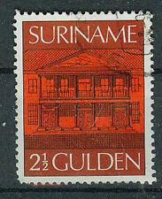 Suriname Briefmarken 1975 Freimarken Mi 707