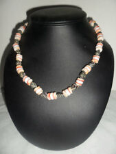NEW - Genuine Shell Necklace from Solomn Islands 49cm LONG ~ P0049