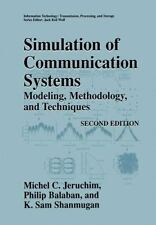 Information Technology Transmission, Processing and Storage: Simulation of...