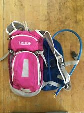 Camelback water pack with bladder