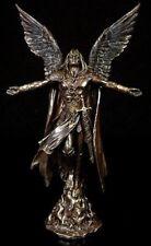 Ángel Resurrección - Estatua,figura de decoración cielo Arcángel Uriel -