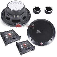 "Rockford Fosgate Power T1675-S 6-1/2"" Power Series Component Speaker System"