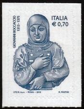 ITALIA MNH 2013 cinquecentesimo anniversario della nascita di Giovanni Boccacci Autoadesivo