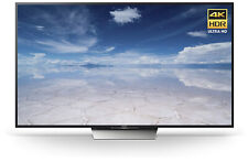 Sony XBR 55X930D + 3D + 4K + HDR TV Stunning Picture Free 1 Year Warranty!
