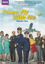 COME FLY WITH ME (SEASON 1 ONE) (DVD)