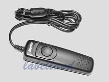 RS-80N3 Remote Shutter Release Cable for Canon EOS Film EOS-1v, EOS-1vhs, EOS-3