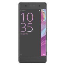 Sony Xperia XA 5 Unlocked Smartphone Black