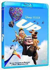 Bd Disney Pixar Up BR VTA
