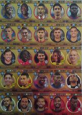 ADRENALYN XL FIFA 365 2017 IMPACT SIGNING x 25 FULL SET Higuain Umtiti Hummels